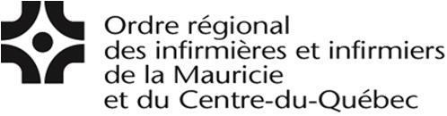 Ordre régional des infirmières et infirmiers de la Mauricie et du Centre-du-Québec